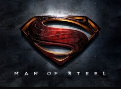 Cin�ma Superman : Man of Steel