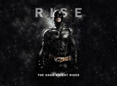 Cin�ma The Dark Knight Rises