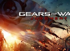 Jeux Vid�o Gears of War : Judgement