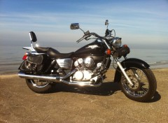Motos Honda Shadow