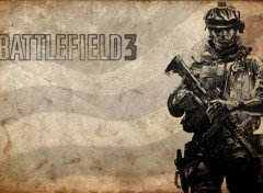 Jeux Vid�o Battelfield 3