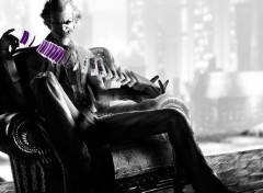 Jeux Vid�o The Joker