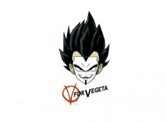 Cin�ma V for Vegeta