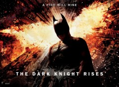 Cin�ma Batman The Dark Night Rises