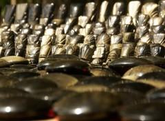 Objets Bronze