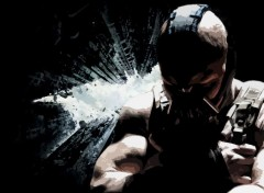  Cinma TDKR Bane
