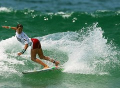 Sports - Loisirs Fun surf 2