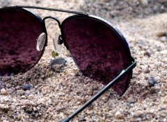  Objets Lunettes de soleil