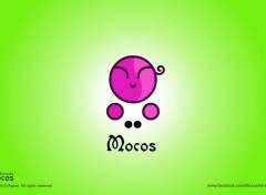 Art - Num�rique Mocos Adventures - Mocos