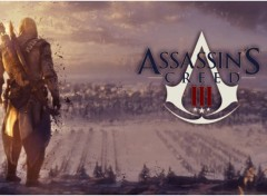 Jeux Vid�o Assassin's Creed III