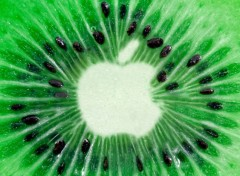 Informatique Apple Kiwi