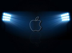 Informatique Apple stadium