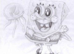  Art - Crayon BOB 