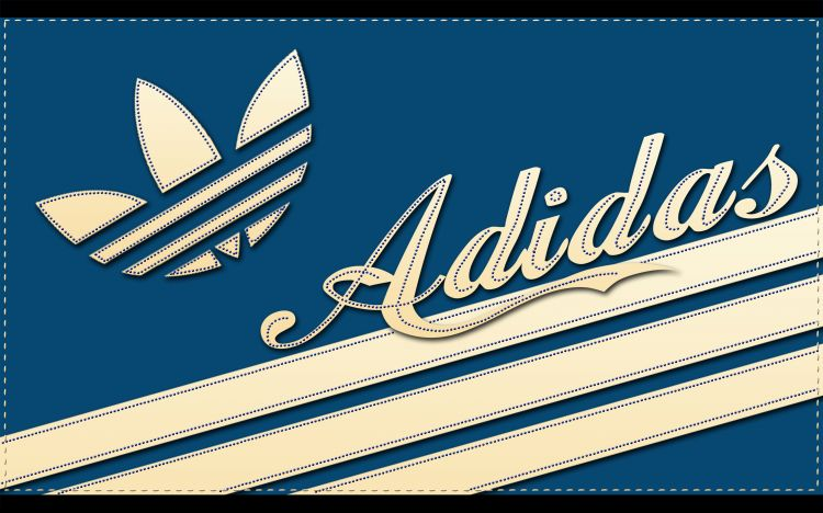 fonds d 39 cran grandes marques et publicit fonds d 39 cran adidas adidas patch par gabouche1995. Black Bedroom Furniture Sets. Home Design Ideas