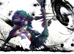 Jeux Vid�o monster hunter 3
