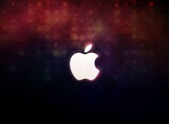 Informatique apple logo