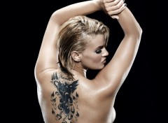  Clbrits Femme Kerry Katona