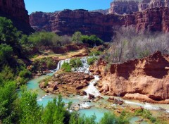  Voyages : Amrique du nord Havasupai