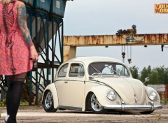 Cars vw kox