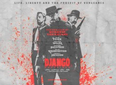  Cinma Django Unchained Wallpapers