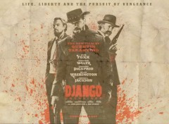 Cin�ma Django Unchained Wallpapers