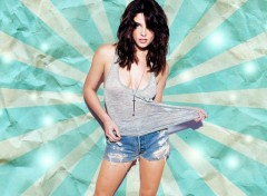 C�l�brit�s Femme Ashley Greene