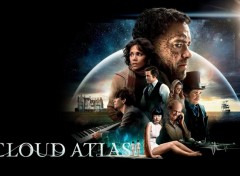 Cin�ma Cloud Atlas
