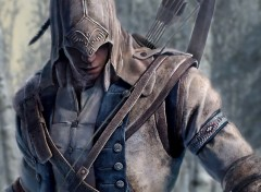 Jeux Vid�o Assassin's Creed 3