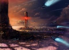 Fantasy et Science Fiction Cenriia