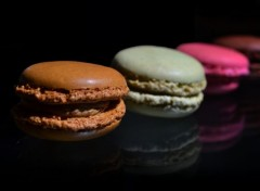 Objects Macaron