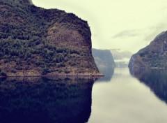 Trips : Europ Aurlandsfjord