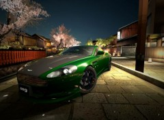 Video Games Aston Matin DB9 Coup� '06