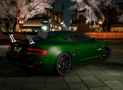 Video Games Aston Martin DB9 Coup� '06