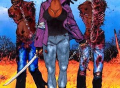 Art - Num�rique Michonne