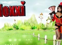 Jeux Vid�o Moxxi