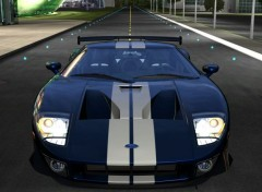 Video Games Ford GT '06