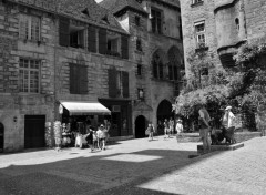 Voyages : Europe Sarlat-la-Can�da