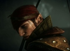 Jeux Vid�o The Witcher 2 : Assassins of Kings