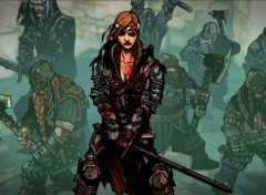 Jeux Vid�o The Witcher 2  Assassins of Kings