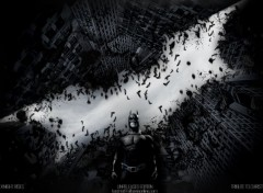 Cin�ma Batman Begins