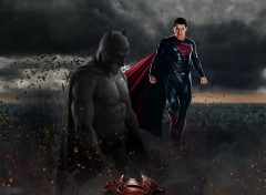 Movies Batman vs Superman
